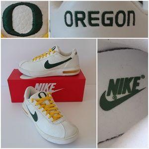 Nike Air ID Oregon Ducks Shoes 2007